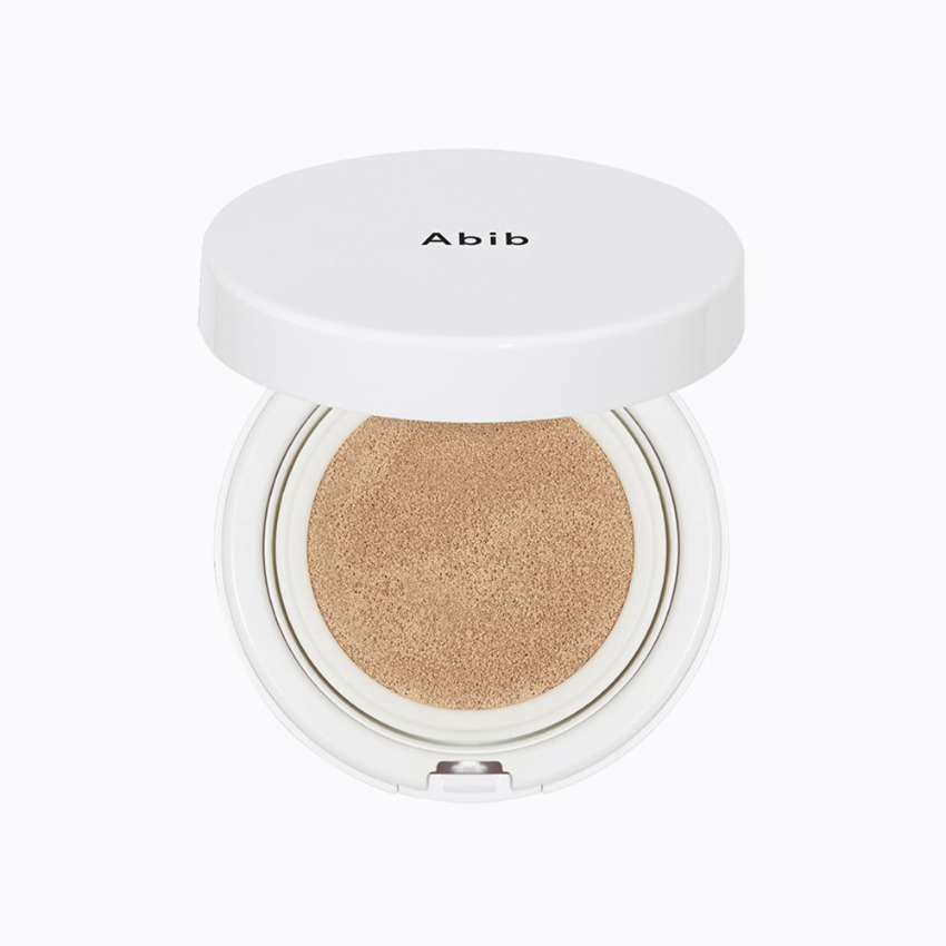 Hydration cushion compact(with refill)
